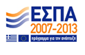 Logo of ESPA and go to www.espa.gr (open in a new window)